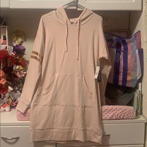 Sweater dress - brand new